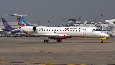 S2-AGK - Embraer ERJ-145EU - Novo Air
