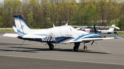 N95BH - Beechcraft 58P Baron - Private