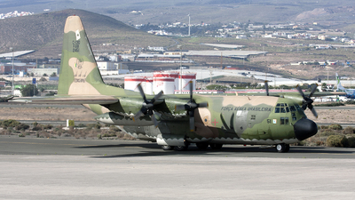 FAB2451 - Lockheed C-130E Hercules - Brazil - Air Force