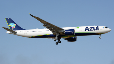 A picture of FWWKR - Airbus A330 - Airbus - © Romain Salerno / Aeronantes Spotters