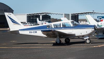 VH-CIM - Piper PA-24-260 Comanche B - Private