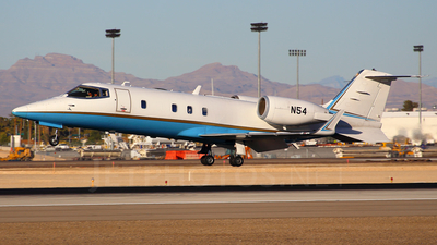 A picture of N54 -  - [] - © Mark Stares
