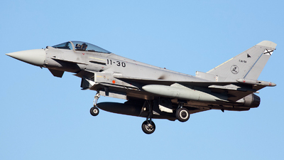 C.16-50 - Eurofighter Typhoon EF2000 - Spain - Air Force
