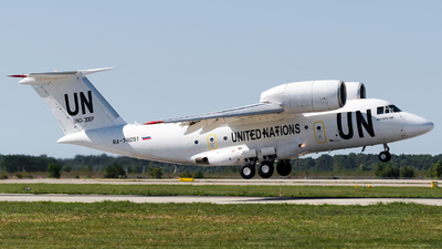 RA-74051 - Antonov An-74TK-100 - United Nations (UN)