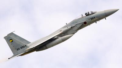 82-8964 - McDonnell Douglas F-15J Eagle - Japan - Air Self Defence Force (JASDF)