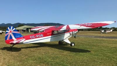 CC-POB - Piper PA-18-150 Super Cub - Private