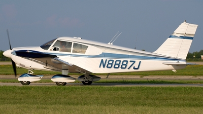 A picture of N8887J - Piper PA28180 - [282862] - © Eric Page Lu