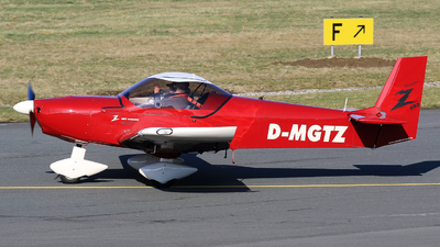 D-MGTZ - Roland Aircraft Z-602 - Private