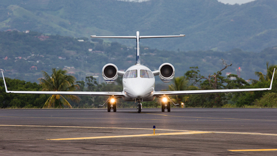 N450JC - Bombardier Learjet 45 - Private