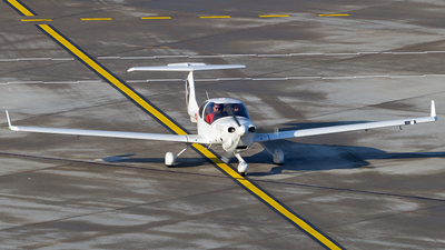 HB-SGD - Diamond DA-40NG Diamond Star - Private