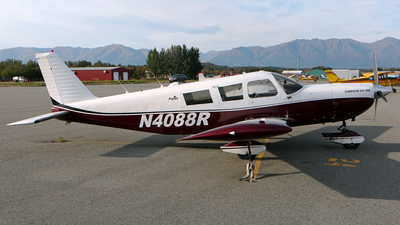 N4088R - Piper PA-32-300 Cherokee Six - Private