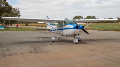 VH-PGL - Cessna 172P Skyhawk II - Private