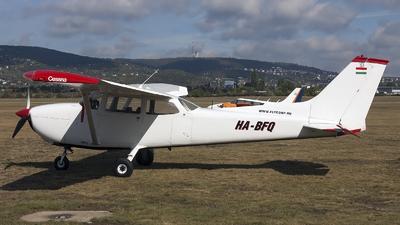HA-BFQ - Reims-Cessna F172M Skyhawk - Fly Coop