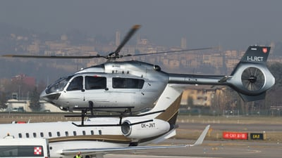 I-LRCT - Airbus Helicopters H145M - Private
