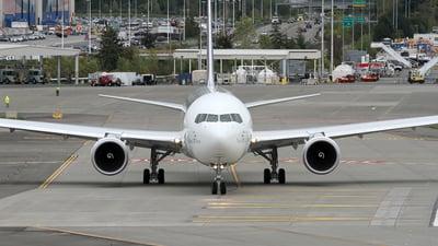 N146FE - Boeing 767-3S2F(ER) - FedEx