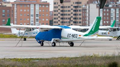 EC-NEQ - Tecnam P2006T - Aerotec