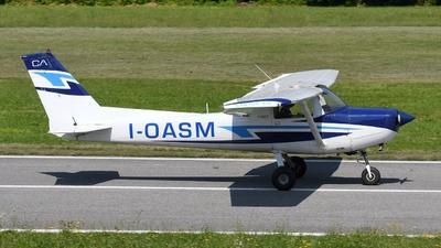 A picture of IOASM - Cessna F152 - [1601] - © muma