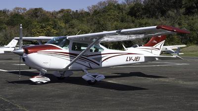A picture of LVJEI - DINFIA(Cessna) A182N Skylane - [A0141] - © tutespotter