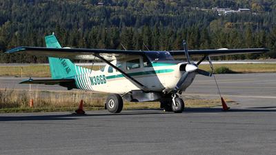 N36GB - Cessna U206F Stationair - Smokey Bay Air