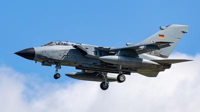 43-29 - Panavia Tornado IDS - Germany - Air Force