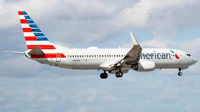 N829NN - Boeing 737-823 - American Airlines