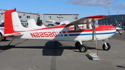 N2252G - Cessna 182A Skylane - Private
