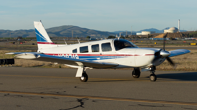 N38749 - Piper PA-32R-300 Cherokee Lance - Private