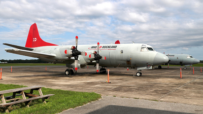 N664SD - Lockheed AP-3C Orion - MHD Rockland Services