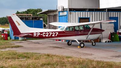 RP-C2727 - Cessna 172M Skyhawk - Private