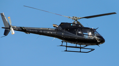 TG-MLE - Aérospatiale AS 350B3 Ecureuil - Private