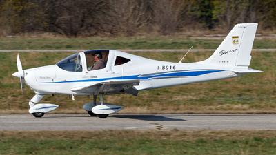 I-B916 - Tecnam P2002 Sierra - Private