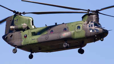 147303 - Boeing CH-47F Chinook - Canada - Royal Canadian Air Force (RCAF)
