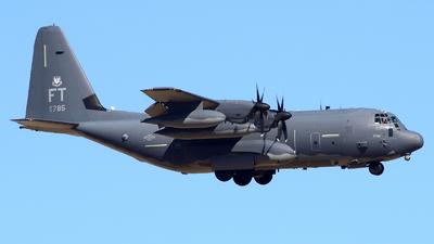 13-5785 - Lockheed Martin HC-130J Combat King II - United States - US Air Force (USAF)