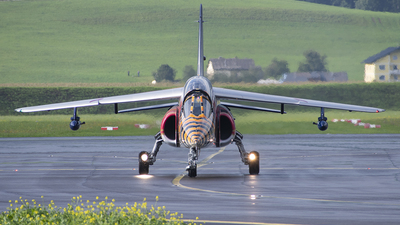 OE-FAS - Dassault-Breguet-Dornier Alpha Jet A - The Flying Bulls