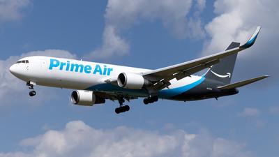 N479AZ - Boeing 767-323(ER)(BDSF) - Amazon Prime Air (Air Transport International)