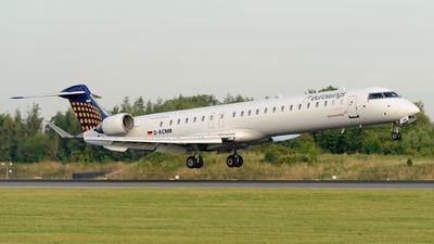D-ACNM - Bombardier CRJ-900 - Eurowings