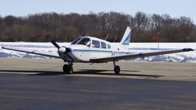 N8229P - Piper PA-28-181 Archer - Private