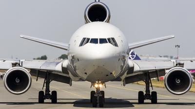 N254UP - McDonnell Douglas MD-11(F) - United Parcel Service (UPS)
