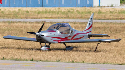 I-A530 - Evektor SportStar SL - Aero Club - Verona