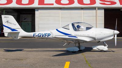 F-GVFP - Aquila AT01 - Aero Club - Toulouse Midi-Pyrénées