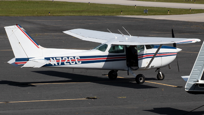 N72CC - Cessna 172M Skyhawk - Private