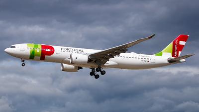 CS-TUC - Airbus A330-941 - TAP Air Portugal