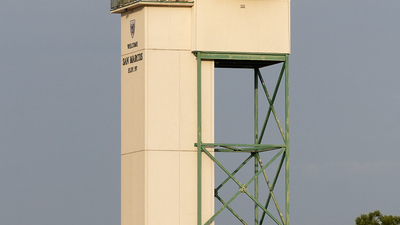KHYI - Airport - Control Tower