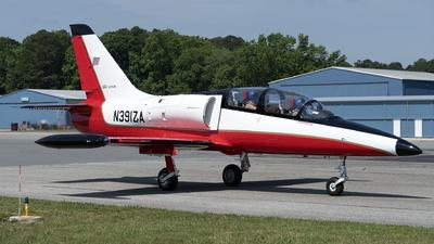 N391ZA - Aero L-39ZA Albatros - Private