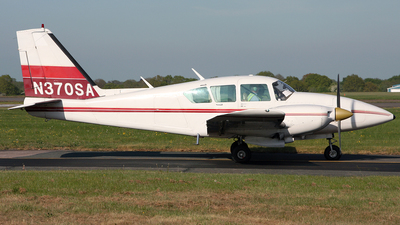 A picture of N370SA - Piper PA23250 Aztec - [278054005] - © Terry Wade