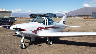 ZK-TGB - Alpi Pioneer 300 Hawk - Private
