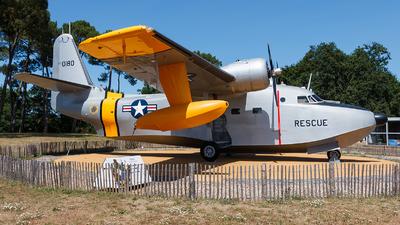 MM50-180 - Grumman HU-16A Albatross - United States - US Air Force (USAF)