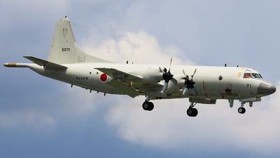 5071 - Lockheed P-3C Orion - Japan - Maritime Self Defence Force (JMSDF)