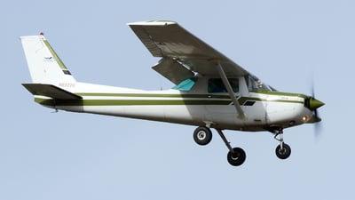 N89226 - Cessna 152 II - Hillsboro Aero Academy