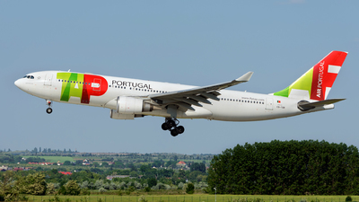 CS-TOR - Airbus A330-203 - TAP Air Portugal